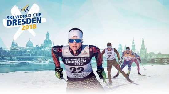 Skiweltcup am 13. und 14. Januar am Elbufer