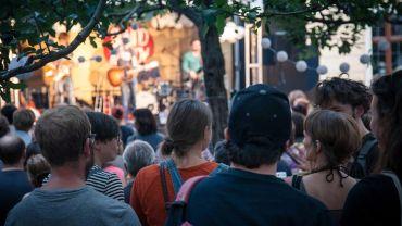 Sound of Bronkow 2016 - Foto: Florian Franik.