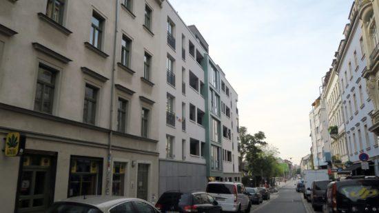 Neustadt-Neubau