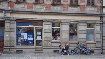 Kaleb Dresden e.V.: Mehr als Tragetuch und Kleiderkammer
