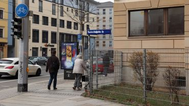 Theodoros-Boulgarides-Straße