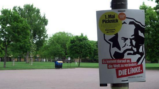 Marx-Picknick