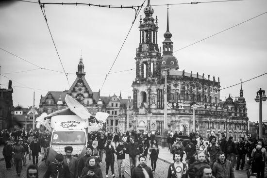Die Tolerade will der Stadt ein neues Gesicht geben. Foto: Moritz Schlieb