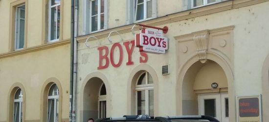 Boy's