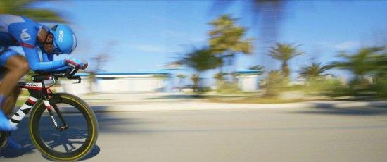 Time Trial - David Millars letzte Rennen