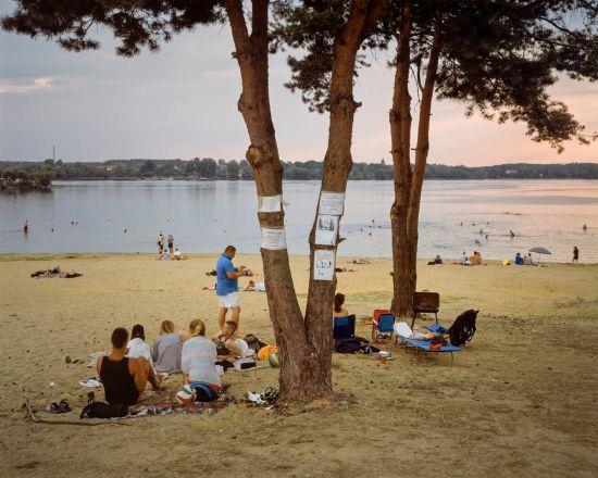"""Foto aus der Reihe """"polish summer"""" von Tomasz Lewandowski"""