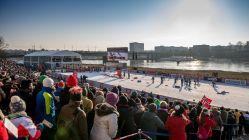 Ski-Weltcup im vergangenen Jahr. Foto: Thomas Eisenhuth für CitySki GmbH