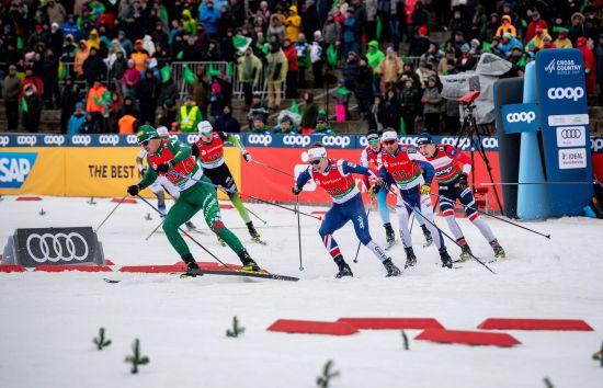 Herren-Rennen - Foto: Thomas Eisenhuth