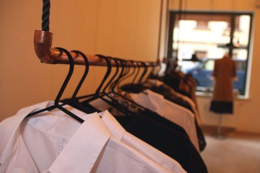 Italienische Mode für Damen in der Heinrichstraße