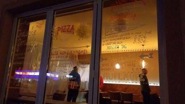 Pizza, Burger, Pasta und mehr...