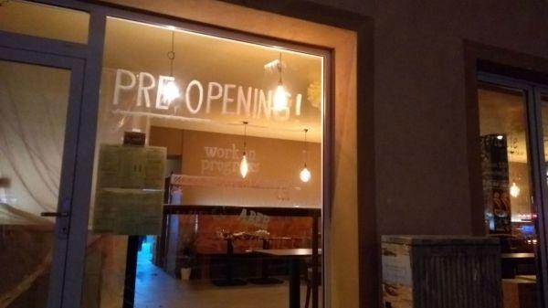 Preopening im Arjun's