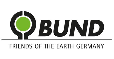 BUND sucht Bufdi