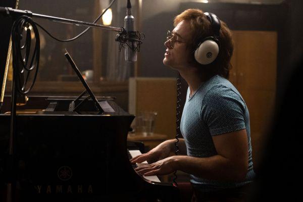 Taron Egerton als Elton John in Rocketman (Paramount Pictures)