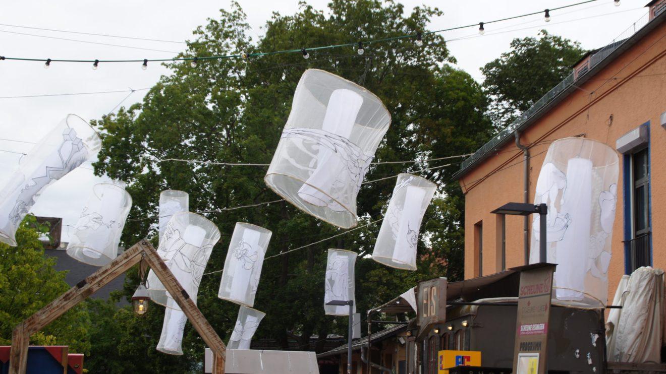 Schaubuden-Sommer ab Donnerstag