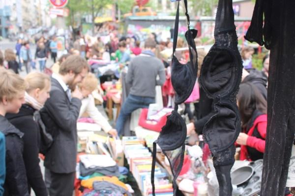 Haus- und Hoftrödelmarkt - Foto: Archiv 2013