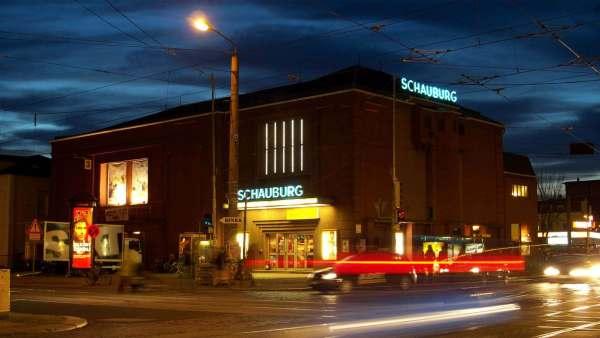 Die Schauburg war lange Jahre Apels wichtigstes Kino. Hier ein Bild des Kinos vor dem Umbau. Foto: Archiv/2013