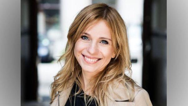 Tanja Mairhofer zu Gast in der pin Sukha Juice Bar