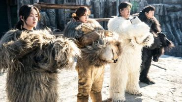 Rettet den Zoo