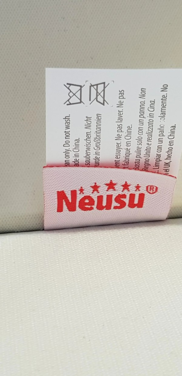 Neusu Label