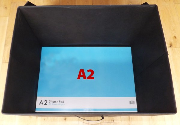 Box for A2 Posters