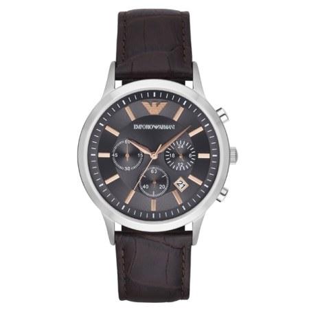 EMPORIO ARMANI エンポリオ アルマーニ RENATO 腕時計 【国内正規品】 メンズ ウォッチ TiCTAC チックタック AR2513