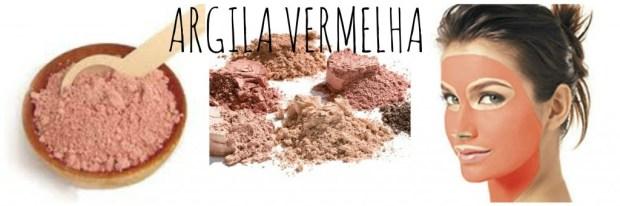 Tipos de argila e seus benefícios