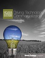 Nevada Business Magazine November 2010 Special Report