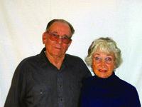 "Donald & Alberta ""Birdie"" Morrison Morrison Family Farms"