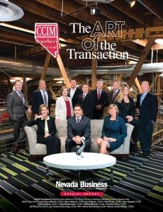 The CCIM Southern Nevada professional's CCIM designation is the mark of a professional and signifies elite status in the professional community.