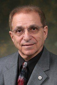 Harry Rosenberg - Roseman University of Health Science