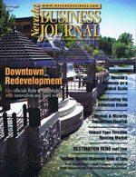 Nevada Business Magazine June 1999 View Issue