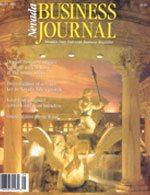 Nevada Business Magazine October 1992 Issue