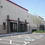 Terra Mia Trading LLC leases property in Civic Center Corporate Park