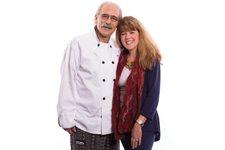 Charlie and Karen Abowd Adele's Restaurant & Lounge