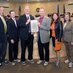 Henderson Chamber raises $7,300 for American Cancer Society