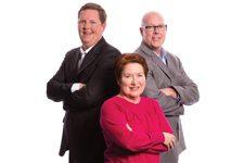 Scott Schellin, Shari Modene, Kyle Schellin Nevada Insurance Agency Company