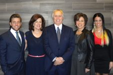 Anthony London, Sherry London, Jack London, Melissa Williams and Antonia Luca London Medical Management, Inc.