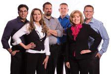 Santino and Jennifer Catalupo, Joshua, Jordan, Tamara and Jonathan Dethmers Nevada Barricade & Sign Co., Inc.