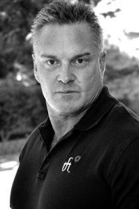 Meet Tim Larkin, founder and president of Target Focus Training.