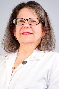 Miriam E. Bar-On