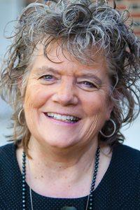 Nancy A. Roget