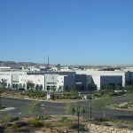 VFC, III, Colliers Finalize Lease of Industrial Property
