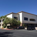 Colliers International – Las Vegas finalized a lease of a 2,635-square-foot medical office property located in the Coronado Point Office Park in Henderson.