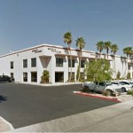 Colliers International announced the finalization a sub-lease to an office property ocated at 5525 S. Polaris Ave.