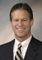 Brad G. Peterson, SIOR CBRE Specialties: Office
