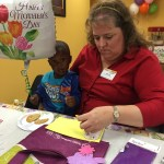 Smith's Hosts Mother's Day Shopping Event for Residents of The Shade Tree