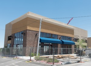 Red Rock Fertility, a Las Vegas-based fertility center, has purchased a new building at 9120 W. Russell Road in Southwest Las Vegas.