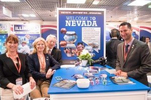 Fresh from a trip to France, six of Nevada's leading REALTORS came home with more than just French food, fond memories and fun photos.