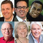 Six Nevada executives share which decade they would look forward to the most, if they were to repeat themselves.