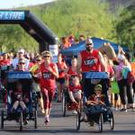 Be a Superhero for Kids Battling Cancer: Sign up to Run or Walk, and Have Fun Sept. 10 at Exploration Peak Park at Mountain's Edge